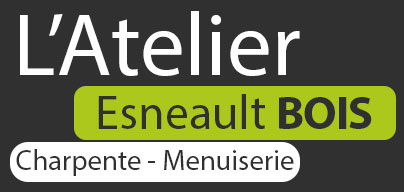 L'atelier Esneault Bois Logo